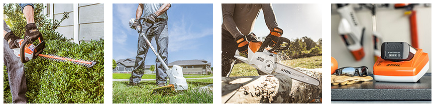 STIHL products for Father's Day