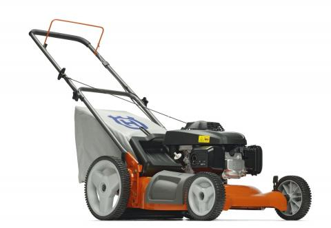 Husqavarna 7021P Gas Pushmower