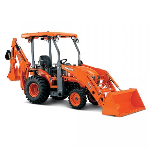 B26- Tractor