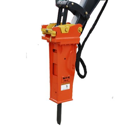 NPK Hydraulic Hammer PH-2