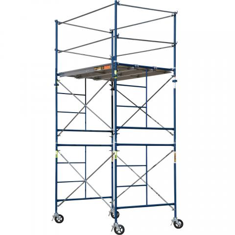 Scaffolding | Bay Equipment Rentals - Tool & Equipment Rentals in HRM