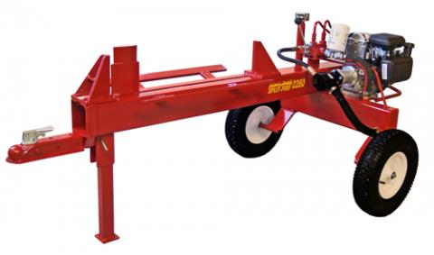 Split-Fire Wood Splitter for rent