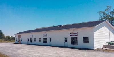 Bay Equipment Rentals Elmsdale location