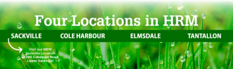 Bay Rentals Locations