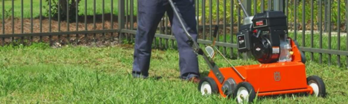 Lawn and Garden Supply Rentals in Halifax, NS