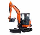 Excavators KX040